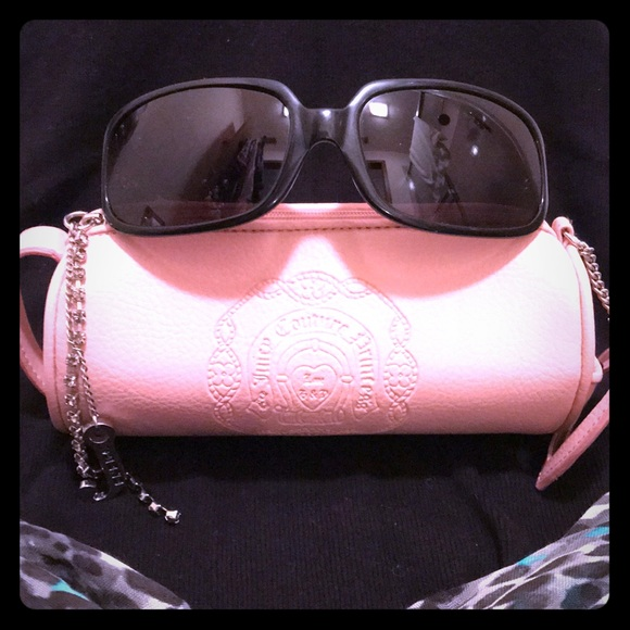 8247527a0e5b Juicy Couture Accessories - 🌈Juicy Couture Fairy Tales Sunglasses 🕶